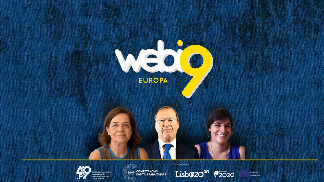 AI9 debate papel de Portugal no futuro da Europa