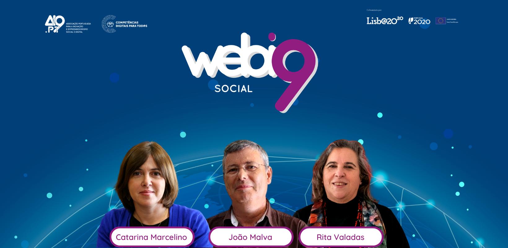 Webi9 Social