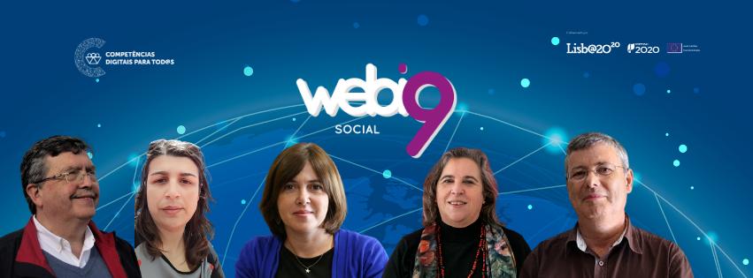 Como foi o Webi9 Social
