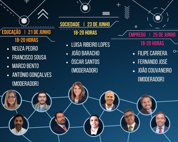 Ciclo de Conferências Digital – Especial 2º Aniversário AI9.PT